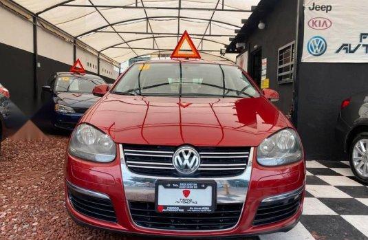 Volkswagen Bora 2010 impecable en Guadalajara