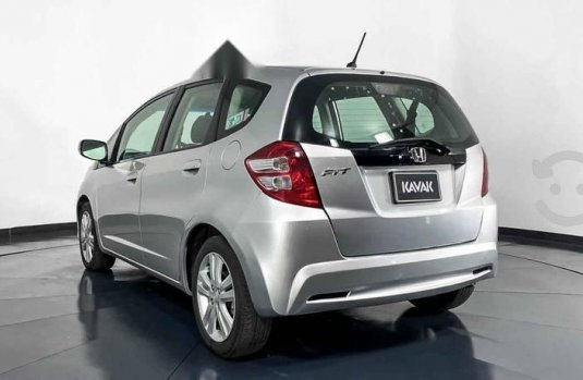 40121 - Honda Fit 2014 Con Garantía