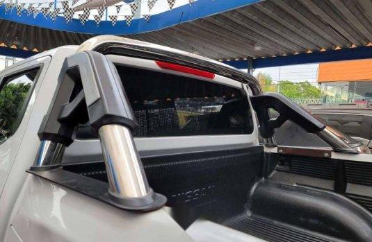 Nissan Np300 Doble Cabina 2016