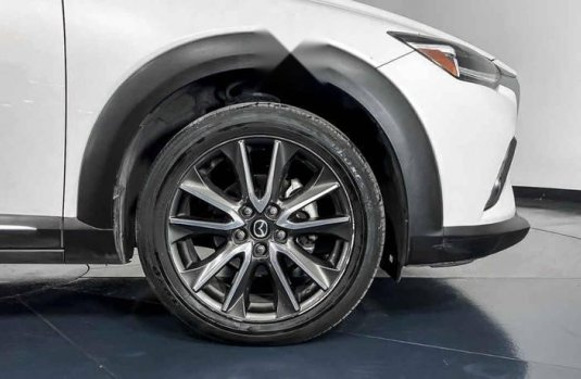 43569 - Mazda CX3 2017 Con Garantía