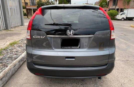 Venta de Honda CR-V 2014 usado Automático a un precio de 258600 en Zapopan