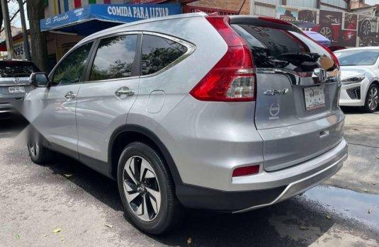 Honda Crv Exl Navi 2016 Factura Agencia Exigentes