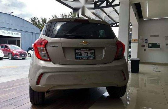 Auto Chevrolet Spark LTZ 2018 de único dueño en buen estado