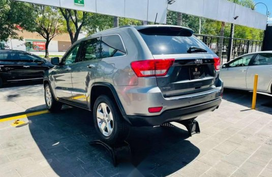 JEEP GRAND CHEROKEE LIMITED 2013 #2838