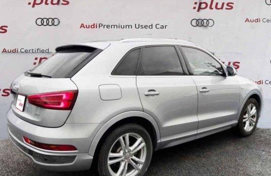 Audi Q3 2018 5p S Line L4/1.4/T Aut