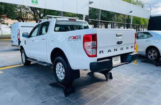 FORD RANGER XL 2015 #1114