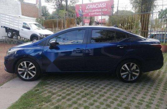 Venta de Nissan Versa 2020 usado Automático a un precio de 305000 en Xochimilco