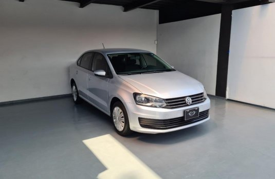 Volkswagen Vento 2019 barato en Zapopan