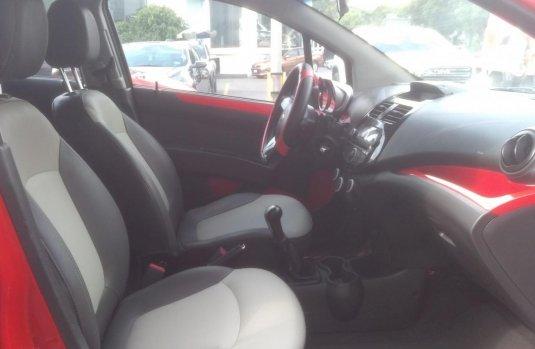 Venta de Chevrolet Spark 2015 usado Manual a un precio de 128000 en Tlalnepantla