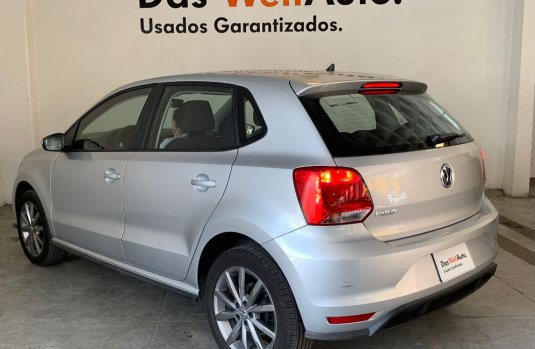 Volkswagen Polo 2020 barato en Álvaro Obregón