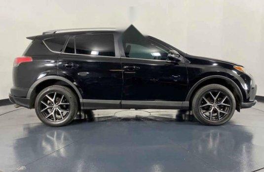 46645 - Toyota RAV4 2016 Con Garantía