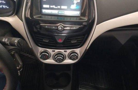 Chevrolet Spark 2017 1.4 LTZ Mt