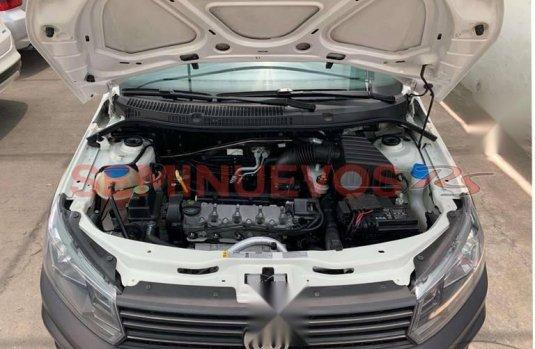 Se vende urgemente Volkswagen Saveiro Starline 2018 en Guadalajara