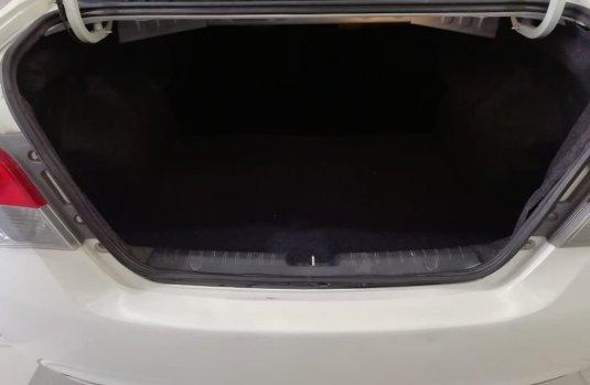 Dodge Attitude 2018 barato en Cuajimalpa de Morelos
