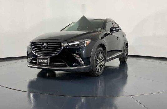 40278 - Mazda CX3 2017 Con Garantía