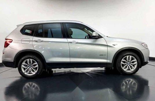 32094 - BMW X3 2015 Con Garantía