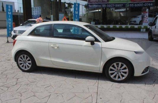 Audi A1 2014 3p Envy L4/1.4/T Aut