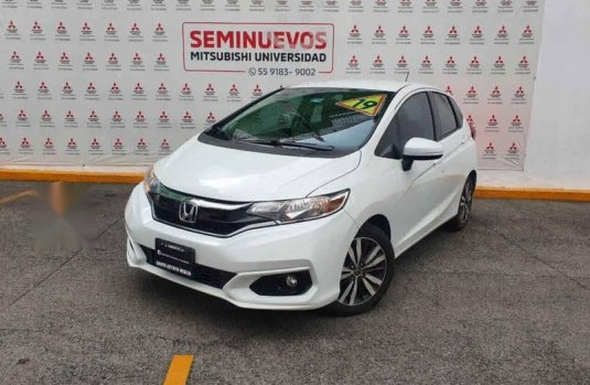 Honda Fit 2019 5p Hit L4/1.5 Aut