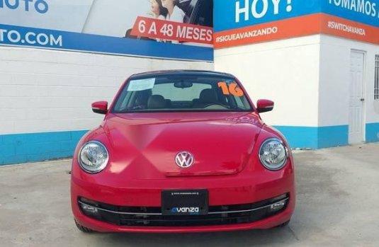Volkswagen Beetle 2016 2.5 Sportline Mt 2 p