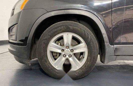 44640 - Chevrolet Trax 2014 Con Garantía