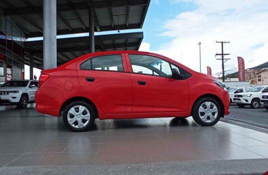 Se vende urgemente Chevrolet Beat LTZ 2019 en Monterrey