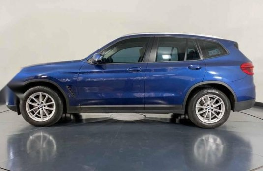 48243 - BMW X3 2019 Con Garantía