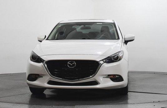 Se vende urgemente Mazda Mazda 3 s 2018 en Tlalnepantla