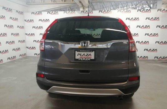 Honda CR-V 2016 2.4 I-style At