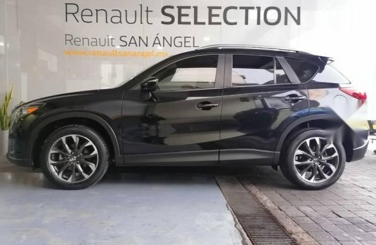 Se vende urgemente Mazda CX-5 2016 en Álvaro Obregón