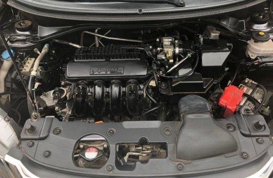 Honda CR-V 2018 usado en Tlalnepantla