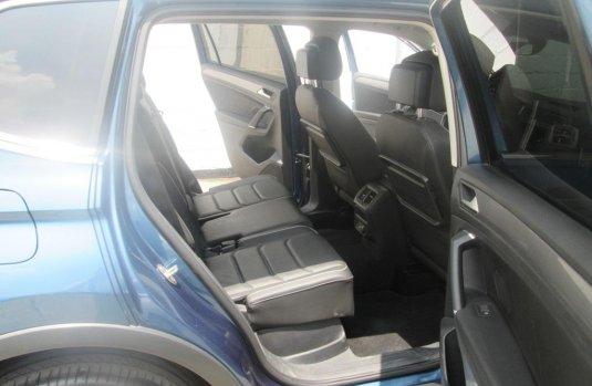 Se pone en venta Volkswagen Tiguan 2020
