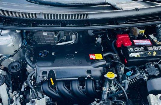 Toyota Yaris 2015 en buena condicción
