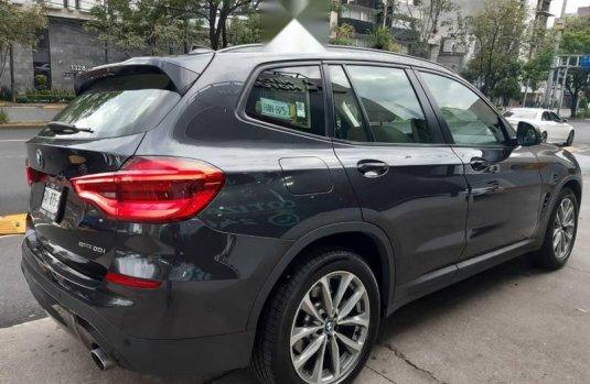BMW X3 20i 2019 CON GARANTÍA