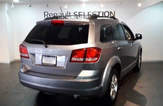 Se vende urgemente Dodge Journey 2018 en Benito Juárez