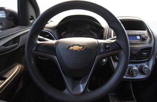 Chevrolet Spark 2020 impecable en Guadalajara