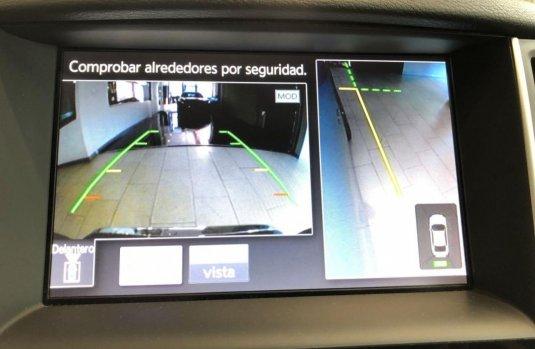 Venta de Infiniti Q50 2017 usado Automática a un precio de 464000 en Tlalnepantla