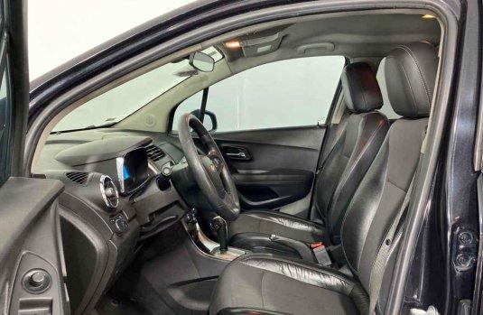 Se pone en venta Chevrolet Trax 2014