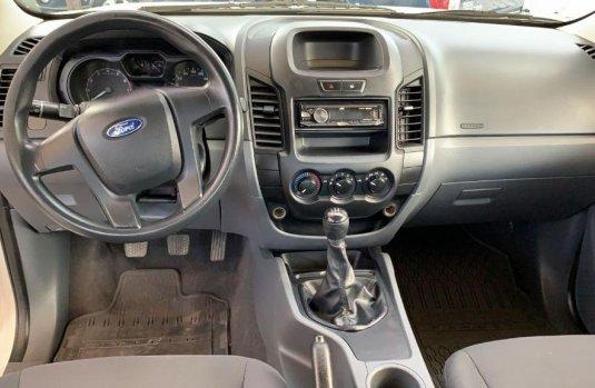 Se vende urgemente Ford Ranger 2015 en Guadalajara