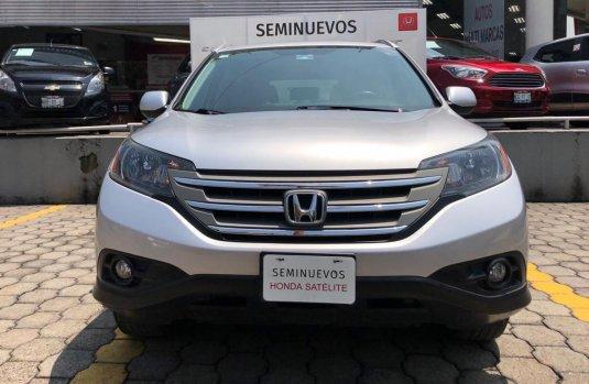Honda CR-V EXL 2013 impecable en Tlalnepantla