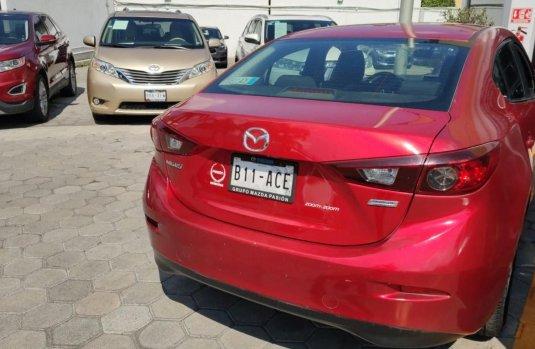 Mazda Mazda 3 2015 en buena condicción
