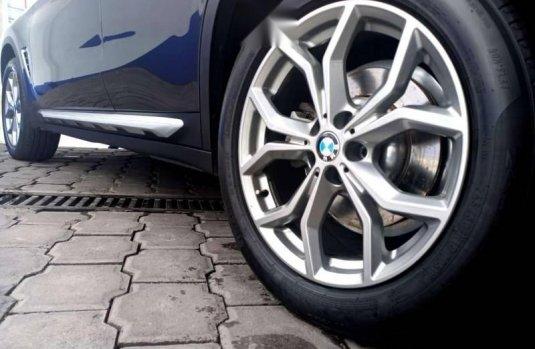 BMW X4 XDIVE 30i 2019 2.0 LTS