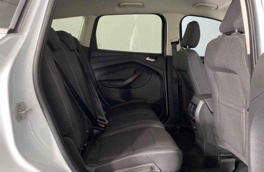 Venta de Ford Escape S 2017 usado Automatic a un precio de 274999 en Cuauhtémoc