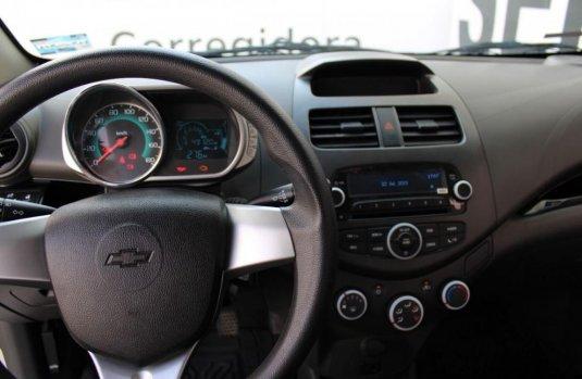 Chevrolet Spark 2017 barato en Querétaro