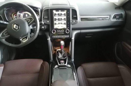 Venta de Renault Koleos 2019 usado Automatic a un precio de 425000 en Álvaro Obregón