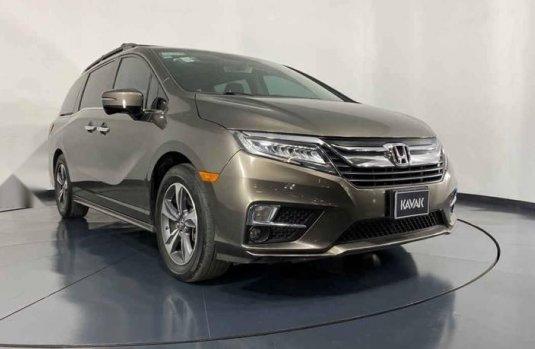 45021 - Honda Odyssey 2018 Con Garantía