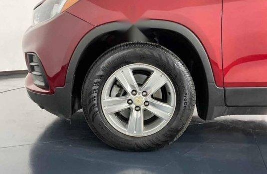 31722 - Chevrolet Trax 2018 Con Garantía