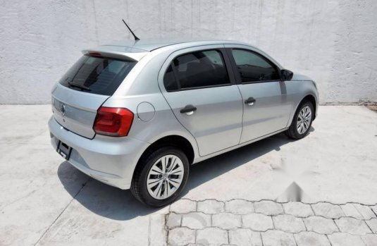 VW GOL HATCHBACK MOD. 2020 STD.
