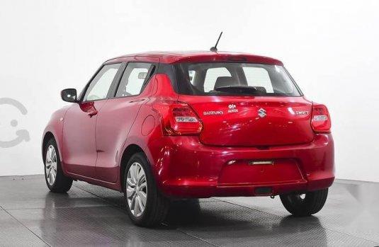 Suzuki Swift 2019 1.2 Gls Mt