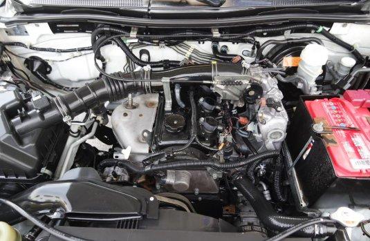 Mitsubishi L200 2015 en buena condicción