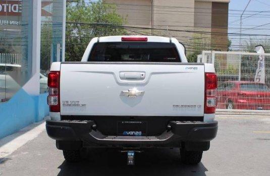Chevrolet Colorado 2014 3.6 V6 LT 4x2 At